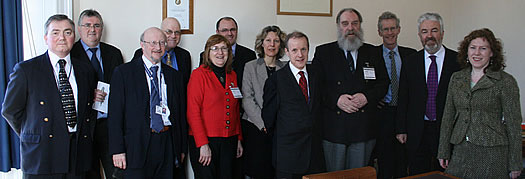 Members of the Scottish Records Advisory Council