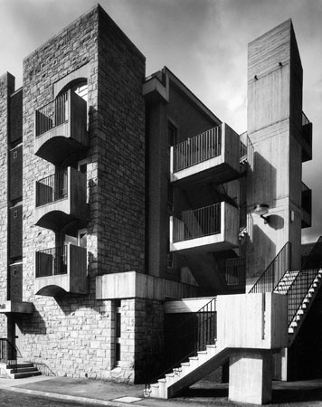 The best brutalist buildings around the world for Architecture 1960