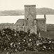Iona Abbey, Argyll and Bute - Strathclyde