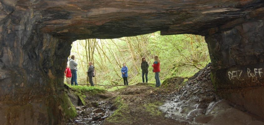 Help Shape a new Clyde Valley Geological Trail – A New Initiative from CAVLP and BGS