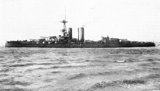 """…like a mothering hen to us"": The Grand Fleet at Scapa"